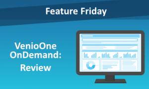 VenioOne OnDemand: Review