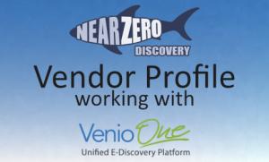 NearZero Discovery Vendor Profile